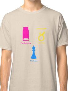 Sherlock Series 1--color Classic T-Shirt