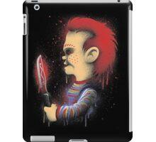 Wanna Play? iPad Case/Skin