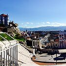 Plovdiv, BULGARIA - European Capital of Culture in 2019 by Bruno Beach