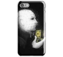 Raise Hell iPhone Case/Skin