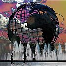 The Unisphere by photographist