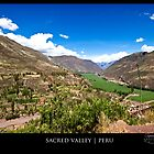 { sacred valley } by Brooke Reynolds