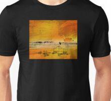 Desert Motel Unisex T-Shirt