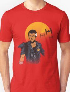 StarMax Fury Force. T-Shirt