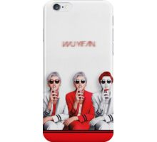 Wu Yifan Phone Case 2 iPhone Case/Skin