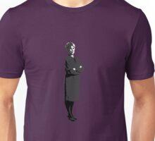 Mrs. Hudson, Landlady Extraordinaire Unisex T-Shirt