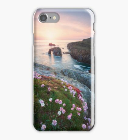 Lands End iPhone Case/Skin