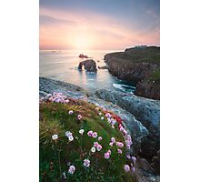 Lands End Photographic Print