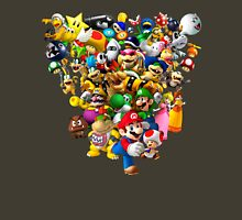 Mario Bros - All Star T-Shirt