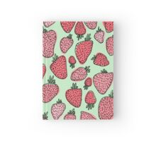 STRAWBS Hardcover Journal