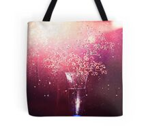 Painted with light. Tote Bag
