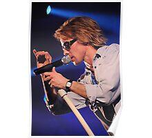 The Bon Jovi Experience Poster
