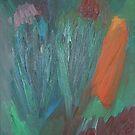 Winter Tulips by Sarah Bentvelzen