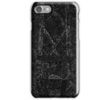 Dark Arts in Crane Arms iPhone Case/Skin