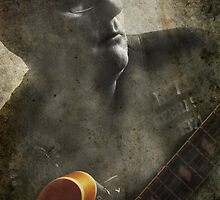 The Musician by Eve Parry