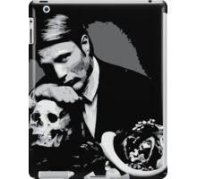 Hannibal Lecter iPad Case/Skin