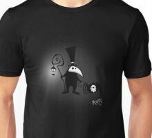 Dr. Phineas Birdman Unisex T-Shirt