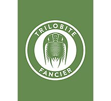 Trilobite Fancier Print Photographic Print