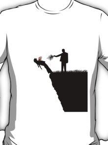 Cliffhanger T-Shirt