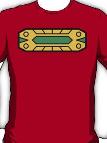 Tosho Daimos Chestpiece T-Shirt