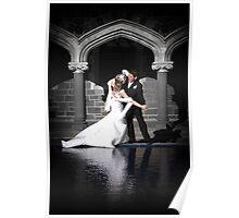 Sarah & Dean Wedding Photography Poster