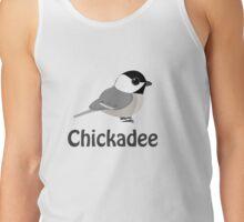 Chickadee Tank Top