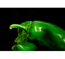 Salad Green Photographic Print