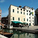 Venice by neil harrison