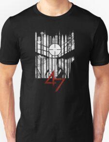 Hitman Codename 47 Unisex T-Shirt