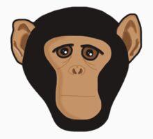 Chimp  Kids Tee