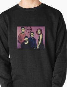 Lush Band T-Shirt
