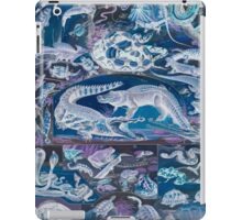 Adolphe Millot Reptile Inverted iPad Case/Skin