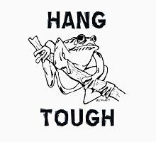 Hang Tough Tree Frog Unisex T-Shirt