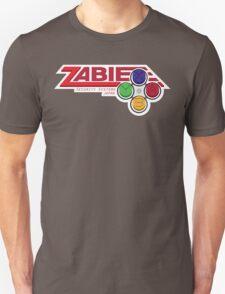 ZABIE Security Systems - 3D Unisex T-Shirt