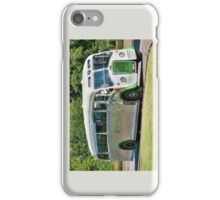 Bristol Greyhound iPhone Case/Skin