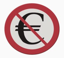 No Euro sign by stuwdamdorp
