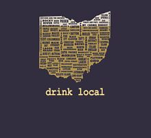 Drink Local - Ohio Beer Shirt Unisex T-Shirt