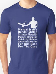 Race for the Cure -  T-Shirt