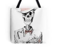Uncle Reaper Tote Bag