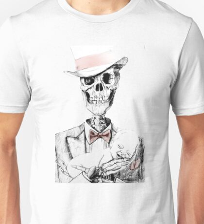 Uncle Reaper Unisex T-Shirt
