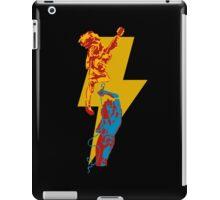 AC DC thunderbolt iPad Case/Skin