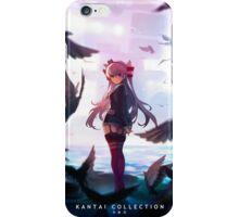 Amatsukaze Cover  iPhone Case/Skin