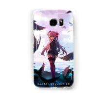 Amatsukaze Cover  Samsung Galaxy Case/Skin