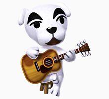 K. K. Slider - Animal Crossing T-Shirt