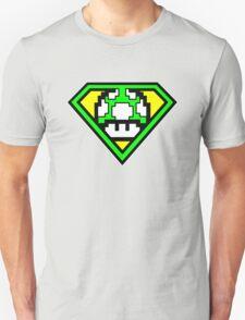 Super 1-up Mushroom T-Shirt