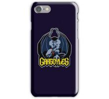 Gargoyles (Goliath) iPhone Case/Skin