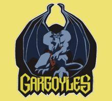 Gargoyles (Goliath) One Piece - Short Sleeve