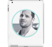 Dr. Alex Karev iPad Case/Skin