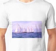 Maritime Lineup Unisex T-Shirt