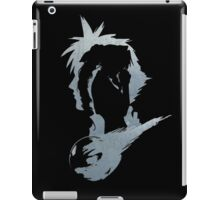 THE FANTASY IS BACK iPad Case/Skin